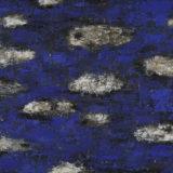 """🔴Dans la série des jardins """" Les abîmes de l'océan """" Huile sur toile Dim 160 x 200 cm"""